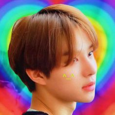 — rainbow nct jungwoo layouts please? Rainbow Aesthetic, Kpop Aesthetic, Aesthetic Photo, Kpop Posters, Baby Icon, K Wallpaper, Twitter Layouts, Jung Woo, Cybergoth