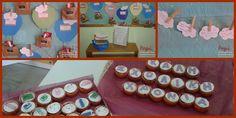 Hot air ballon δωράκια για την πρώτη μέρα. Back to school με αλεξίπτωτα δωράκια και γλυκά cupcake με θέμα την πρώτη μέρα στο σχολείο !