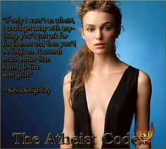 The Humanist Codex Famous Atheists, Atheist Quotes, Asking For Forgiveness, Best Mate, Shakespeare, Religion, Memes, Sweet, Pretty