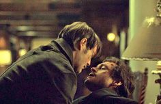 Hannibal #season3 - Will and Hannibal