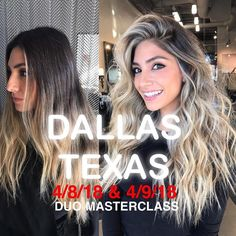 "77 ""Μου αρέσει!"", 6 σχόλια - Orlando Balayage & Extensions (@kimjettehair) στο Instagram: ""Looking forward to an awesome class with two of the industry's top educators ❤️❤️ @shannonrha…"""