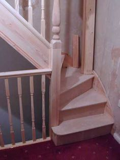 stairs to loft conversion - Google Search