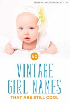 girl names vintage italian / girl names vintage ; girl names vintage old fashion ; girl names vintage unique ; girl names vintage classic ; girl names vintage shabby chic ; girl names vintage italian Classy Baby Girl Names, Timeless Baby Names, Classic Girls Names, Girls Names Vintage, Baby Girl Names Unique, Names Girl, Unique Baby, Vintage Boys, Names Baby
