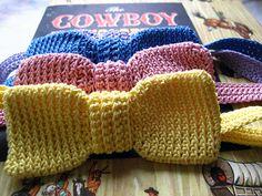 Crochet Bloke
