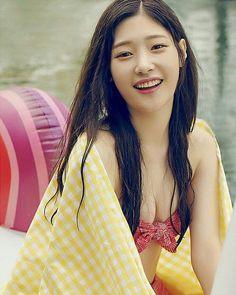 Latest KPop News for all KPop fans! Korean Beauty, Asian Beauty, K Pop, Asian Girl, Asian Woman, Jung Chaeyeon, Hot Japanese Girls, Poses, Ulzzang Girl