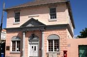 Pompey Museum  Built sometime before 1769, it became a museum in 1992, and houses a permanent exhibit dedicated to the African experience in The Bahamas.