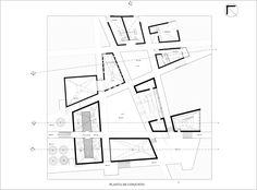 Image 20 of 24 from gallery of Clos de Tres Cantos / TAC Taller de Arquitectura Contextual. Floor Plan