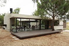 Galería de Casa Carassale / BAK Arquitectos - 6