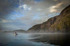 Cod Fishing Near Winterton | Flickr - Photo Sharing!