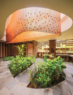 River Safari / DP Architects