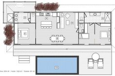 Image result for bali cottage plans