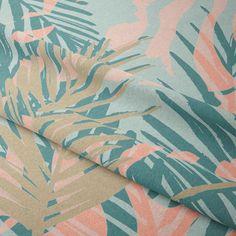 Safari Foliage One Fabric Us Images, All The Colors, Swatch, Safari, Cotton Fabric, Colours, Cotton Textile
