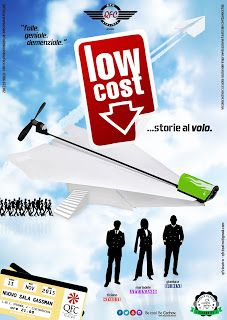 TG Musical e Teatro in Italia: VICOLO CECHOV presenta LOW COST- un viaggio fuori ...