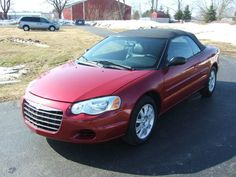 Michigan used cars in top condition for sale in carmartdirect. We sell convertibles, trucks, cars, vans cabs as well in the Michigan used car lot. www.carmartdirect.com #convertibles #usedconvertibles #usedchrysler