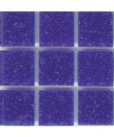Iridescent Glass Tile Marine Cobalt Blue Pattern Cobalt blue