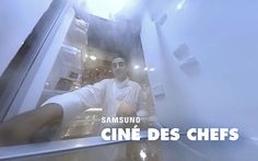 Okio Studio // VR // immersive experience // frenchie food