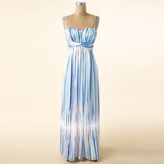 Jessica Simpson Collection Maxi Dress