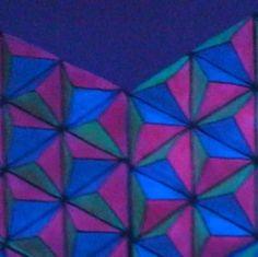 malicescraftland#star #geometric #origami #cartoncino #cartaRICICLATA #realtime #blacklight #UVdeco #pyramids #cisiamo #UVdecorations #hereweare #Goa #Psy #Trance #Namastè #geometricdecoration #psychedelic #party #partysfuff #partystaff #partypeople #partyorganization #darklight #handmade #lovemyjob #dumbo #rosaelefanti #workinghard #Event: JUN . 1 . SouthItaly - Murgia In Da SPACE .PSYTRANCE@Altamura