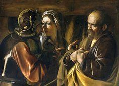 Carlos Martínez M_Aprendiendo la Sana Doctrina: ¿HAZ NEGADO A JESÚS?