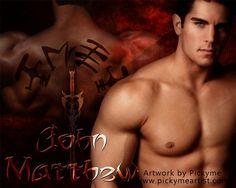 John Matthew - J.R. Ward's Black Dagger Brotherhood
