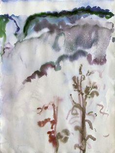 MARJUKKA PAUNILA Taiping Taiping, Watercolours, Ink, My Style, India Ink