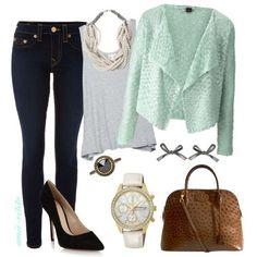 Mint & Tweed