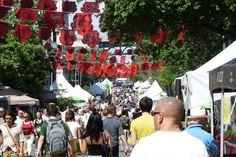 Festival International Montréal en Arts