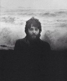 Paul McCartney Photo by Linda Eastman McCartney