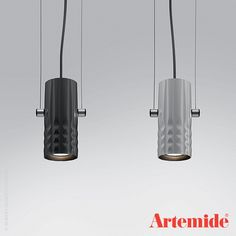 Artemide Fiamma Suspension Lamp $382.00 is a cable suspended luminaire for direct and diffused lighting. 25% OFF http://www.allmodernoutlet.com/artemide-fiamma-suspension-lamp-25-off/  #artemide #fiamma #suspensionlamp #SALE