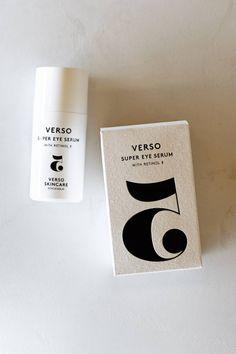 Verso Eye Serum