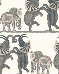 Safari Dance 01 från Cole & Son