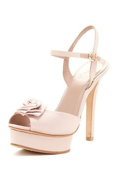 Lively High Heel Sandal