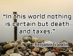 Taxes are indeed inescapable and the real estate industry is no exception. I am sure a lot of real estate investors are very much interested to know the Death And Taxes Quote, Death Quotes, What Is Capital, Tax Memes, Taxes Humor, Real Estate Contract, Tax Lawyer, Tax Attorney, Capital Gains Tax