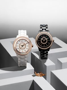 Dior Horlogerie, 2013 on Behance Watches Photography, Jewelry Photography, Product Photography, Photography Ideas, Foto Still, Watch Image, Ebay Watches, Couple Watch, Watch Ad