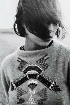 A/W 15/16 Transcend: women's casualwear