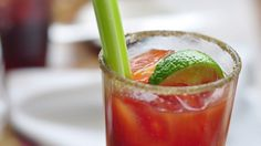 Dr. Oz's Virgin Bloody Mary | The Dr. Oz Show