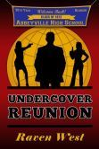 Undercover Reunion now available at Barnes and Noble!
