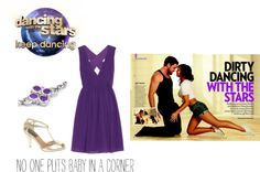Baby, created by bigas on Polyvore