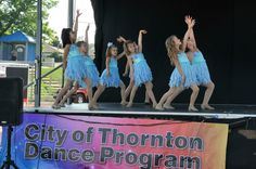 Thornton Dance Team will be performing on the Entertainment Stage on Saturday, August 8th, 2015 from 2-3:30p.m.! #adamscountyfair