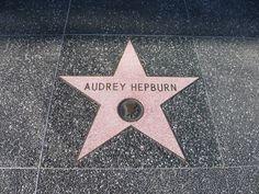 Audrey's Star