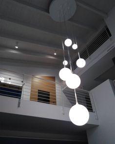 From @annacapponi_a on Instagram : #lams#artemide_lighting#castore#light#lightingdesign#lightingdesigner#interior#interiordesigner#whitedesign#blackandwhite#decor#decorhome#decorhouse#homedecor#housedesign#studioolivieriecapponi#progetti#architect#architetti#villedasogno