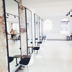 seewantshop: Stunning interior at the new @_edwardsandco space in my hometown…