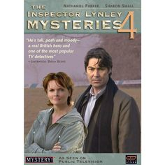 The Inspector Lynley Mysteries: Set 4 (4 Discs) (Widescreen)