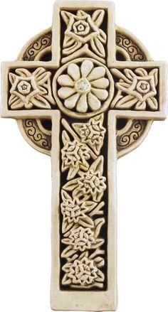 Armagh Cross - Armagh, Co. Armagh : Celtic Art Gift