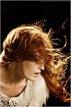 "Florence + the Machine - ""Postcards from Italy"""