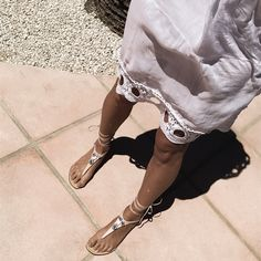 jeweled flat sandals t-strap ankle wrap style in blush pink ooolalaa. Flat Sandals, Leather Sandals, Italian Sandals, Jeweled Sandals, Wrap Style, T Strap, Blush Pink, Your Style, Crystal