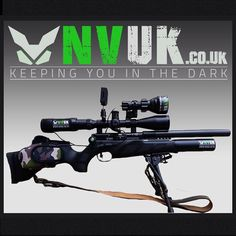 Night Vision UK- The largest online community of night vision enthusiasts and home to the infamous NVUK Night Vision Kit  Be sure to see their latest range of products at The Great British Shooting Show 2016 #NightVision #Hunting #Stalking #Shooting #Shooters #Enthusiasts #Aim #Preicison #Accuracy #BritishShootingShow #Buytickets #Thingstodo