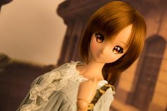 Smart Doll Ebony by spgd_minai