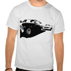 American Muscle Cars T-Shirt