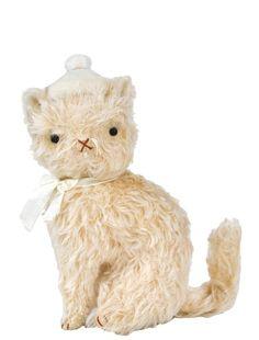 jennifer murphy bears — MARCEL the CAT